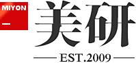 北京美研平面亿博国际专线投注公司LOGO