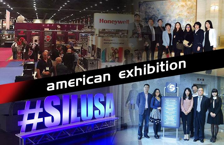 美国会展业务宣传banner