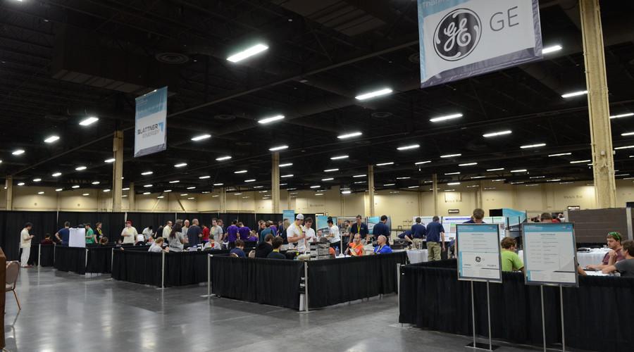 国际展会的举办要选择专业的公司