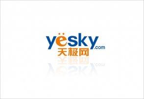 天极网logo设计含义及天极网高清