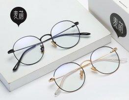 注重品牌潮流的眼镜店LOGO,销量