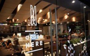 西餐厅VI设计主题策划和SI延展设