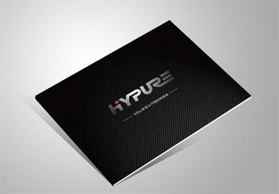 家居水环境产品画册_Hypure品牌画册