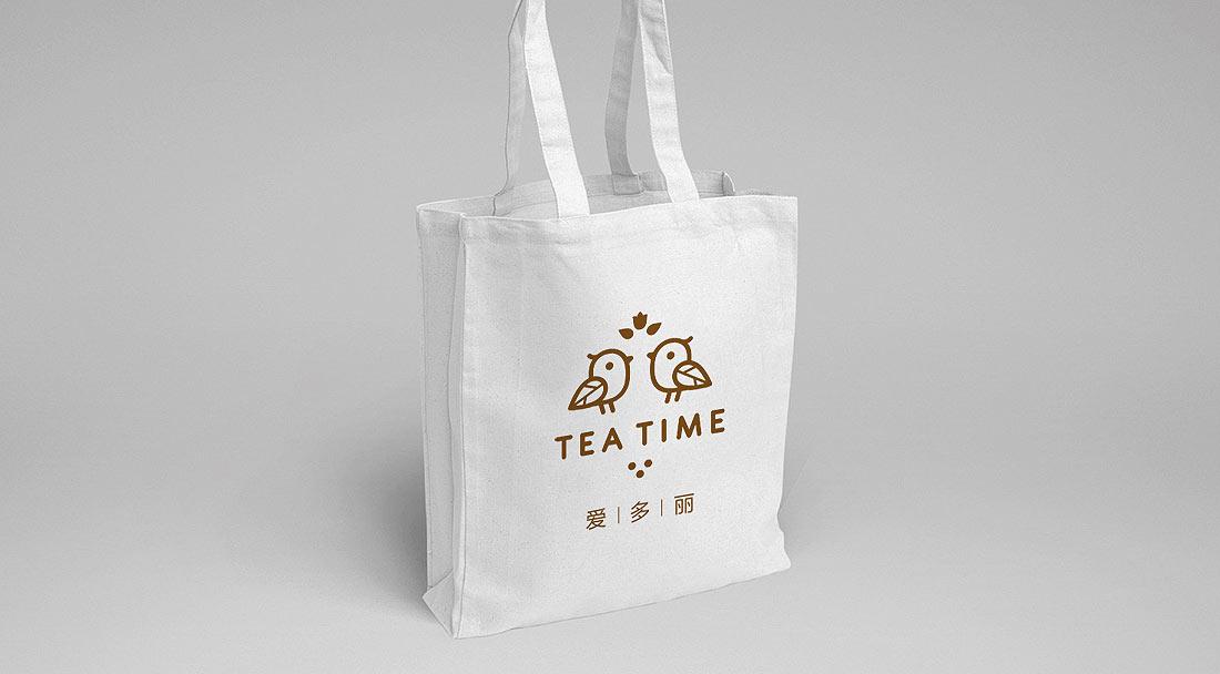上海爱多丽品牌奶茶店VI亿博国际专线投注手册-3