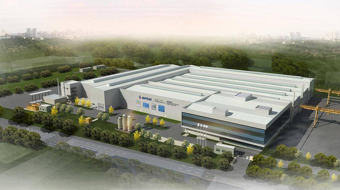 上海安能泰钢结构公司LOGO亿博国际专线投注-3